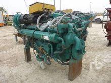 DETROIT 16V71 Marine Engines