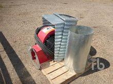 FLAMAN GGF-80511 5 HP Aeration