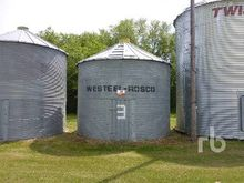 WESTEEL-ROSCO 4 Ring Grain Bin