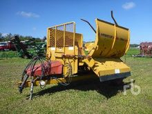 2002 HAY BUSTER 2640 Bale Proce