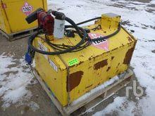 435 Litre Double Wall Fuel Tank
