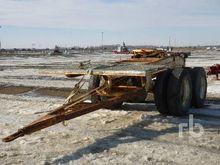 CUSTOMBUILT T/A Athey Wagon Pip