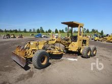 1987 LEE-BOY G440 Motor Graders