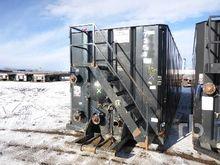 2002 500 Barrel Portable Frac T