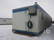 2001 ATCO 60 Ft x 12 Ft Office