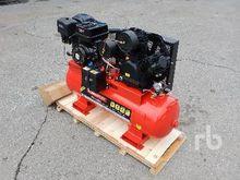 POWERTEK PT160L 40 Gallon Shop