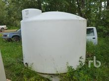 1700 Imperial Gallon Poly Water