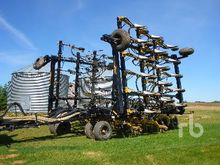 2007 SEEDMASTER 4510 45 Ft Air