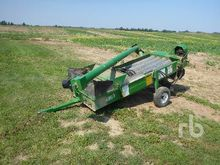 KWIK-KLEAN 572 Hydraulic Grain