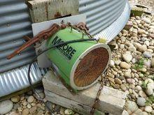 MOORE 3/4 HP 110 v Aeration Fan