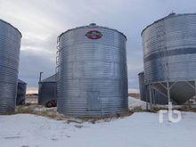 SAKUNDIAK 4500 +/- Bushel Grain