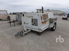 SPT325 Sewer Jetter Sewer & Wat