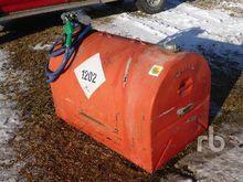WESTEEL Tidy 600 Litre Tanks