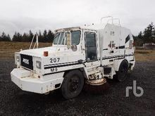 1989 ATHEY Street Sweeper