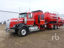 2007 WESTERN STAR 4900SA Hot Oi