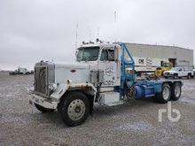 1980 PETERBILT 353 T/A Winch Tr