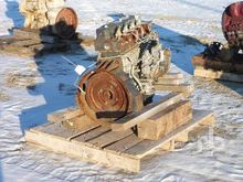 ISUZU 4BG1T Engines