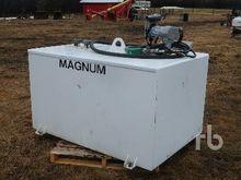 2012 MAGNUM 4-585 500 Gallon Sk