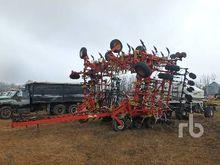 BOURGAULT 8800 52 Ft Air Seeder