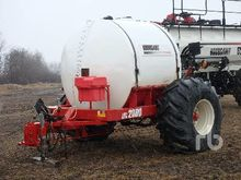 2006 BOURGAULT IFC2000 Fertiliz