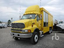 2005 STERLING LT9500 T/A Fuel &