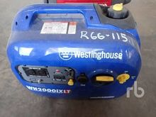 WESTINGHOUSE WH2000IXLT 1.8 KW