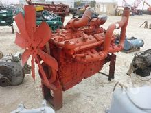 DETROIT 16V92 Engines