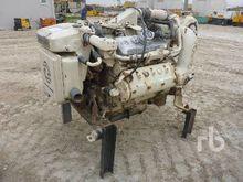 DETROIT 6V92T Marine Engines