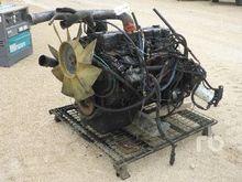 CUMMINS QSB5.9-220 Engines