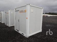 2017 XDF Mobile Washroom Mobile