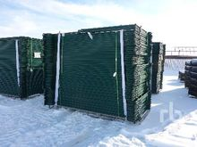 (60) 10 Ft x 5 Ft 6 In. Corral