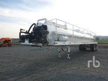 1998 THOMPSON 5040 Gallon T/A V