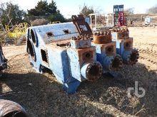 GARDNER DENVER PZ-10 Mud Pump D