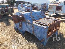 GARDNER DENVER PZ-7 Mud Pump Dr