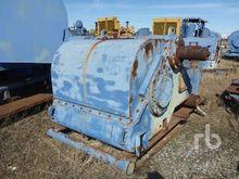 GARDNER DEMVER PZ-8 Mud Pump Dr