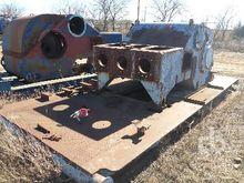 GARDNER DENVER PZ-9 Mud Pump Dr
