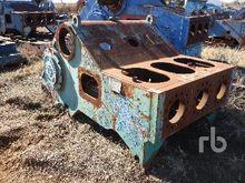 GARDNER DENVER PZ-8 Mud Pump Dr