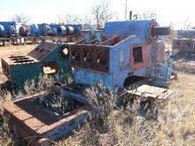 GARDNER DENVER PZ-11 Mud Pump D