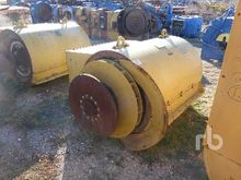 KATO ENGINEERING Generator Dril