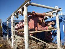 M I SWACO Mud Gas Separator Dri