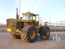 CAMECO 405B 4WD Tractor