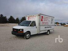 2006 GMC Van Truck
