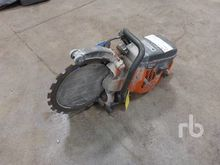 HUSQVARNA K960 Cut Off Saw Conc