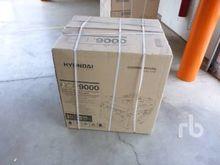 HYUNDAI HCP9000 Skid Mounted Ge