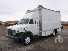 1995 GMC VANDURA 3500 Van Truck