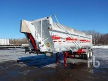 2000 MIDLAND SK240 24 Ft T/A Hy