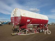 1971 WATERBOY 10000 Gallon Port