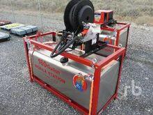 YUNI D620DC 160 Gallon Skid Mou