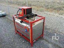 YUNI D430DC 110 Gallon Portable