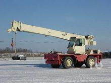 1980 KOEHRING S688B 22 Ton 4x4x